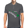 MADE IN HAWAII Mens Polo