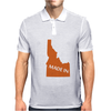 MADE IN IDAHO Mens Polo