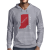 MADE IN INDIANA Mens Hoodie