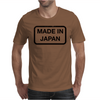 Made In Japan Mens T-Shirt