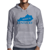 MADE IN KENTUCKY Mens Hoodie