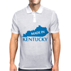 MADE IN KENTUCKY Mens Polo