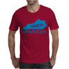 MADE IN KENTUCKY Mens T-Shirt