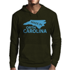 MADE In NORTH CAROLINA Mens Hoodie