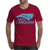MADE In NORTH CAROLINA Mens T-Shirt