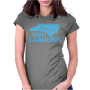 MADE In NORTH CAROLINA Womens Fitted T-Shirt