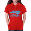 MADE In NORTH CAROLINA Womens Polo