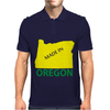 MADE IN OREGON Mens Polo