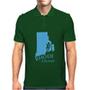 MADE In RHODE ISLAND Mens Polo