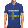Made In Sweden Mens Polo