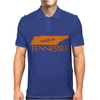 MADE IN TENNESSEE Mens Polo