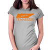 MADE IN TENNESSEE Womens Fitted T-Shirt