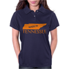 MADE IN TENNESSEE Womens Polo