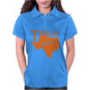 MADE IN TEXAS Womens Polo