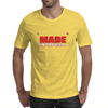 MADE IN THE USA Mens T-Shirt