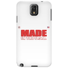 MADE IN THE USA Phone Case