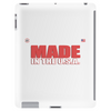 MADE IN THE USA Tablet (vertical)