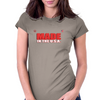 MADE IN THE USA Womens Fitted T-Shirt