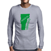 MADE IN VERMONT Mens Long Sleeve T-Shirt