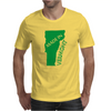 MADE IN VERMONT Mens T-Shirt