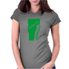 MADE IN VERMONT Womens Fitted T-Shirt