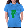 MADE IN VERMONT Womens Polo