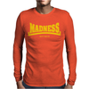 Madness Nutty Boys Mens Long Sleeve T-Shirt