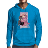 Madoka Kaname in Winter Dress Mens Hoodie