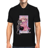 Madoka Kaname in Winter Dress Mens Polo