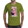 Madoka Kaname in Winter Dress Mens T-Shirt