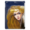 Mage Realm Character poster Tablet