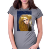 Mage Realm Character poster Womens Fitted T-Shirt
