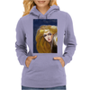 Mage Realm Character poster Womens Hoodie