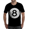 Magic 8 Ball Mens T-Shirt