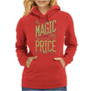 Magic Womens Hoodie