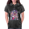 Magical Angel Creamy Mami Watercolor Womens Polo