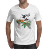 Magical Fairy Garden Mens T-Shirt