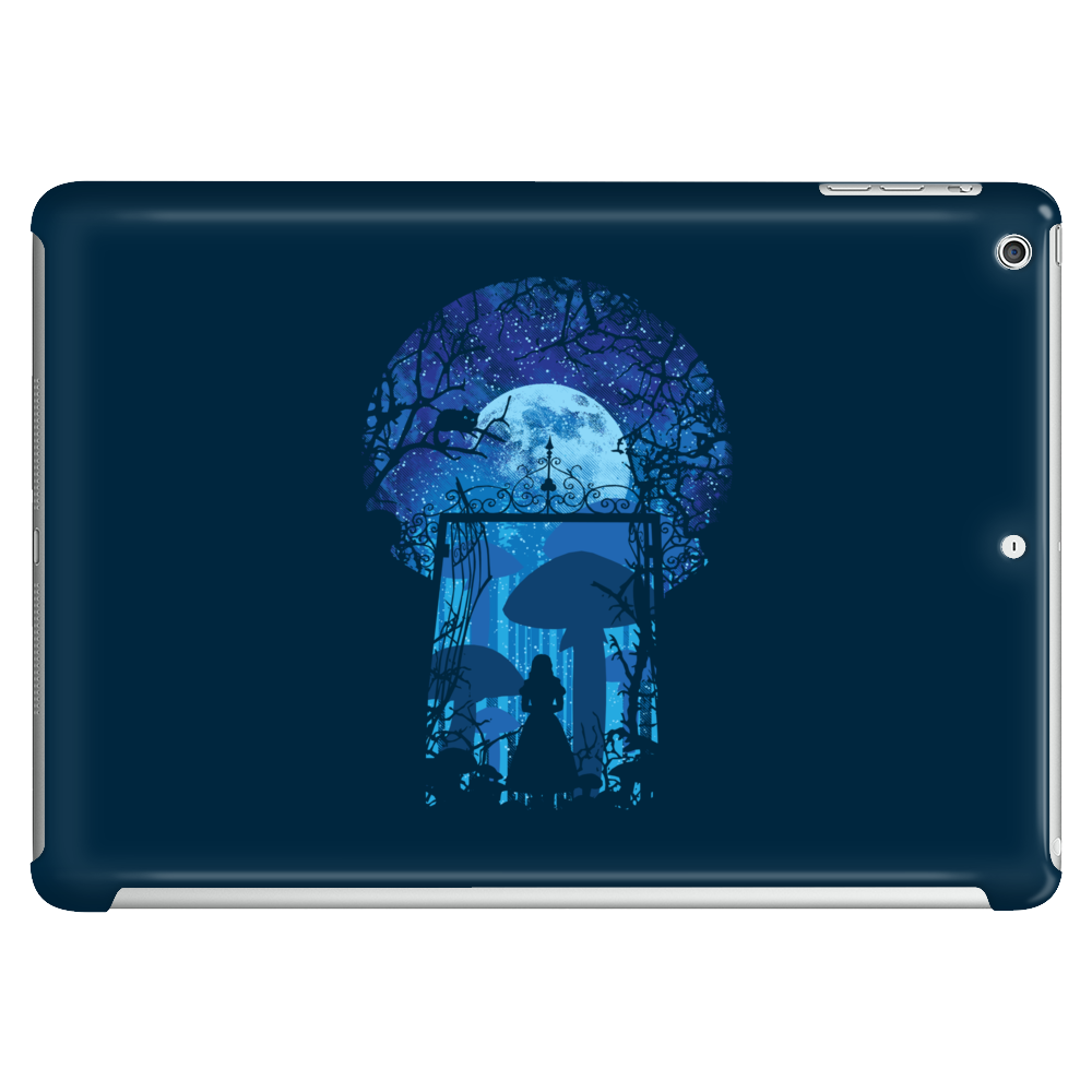 Magical Garden Tablet