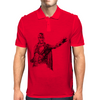 Magneto art Mens Polo