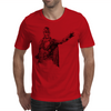 Magneto art Mens T-Shirt