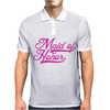 Maid Of Honor Mens Polo