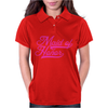 Maid Of Honor Womens Polo