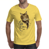 Maine Coon Mens T-Shirt