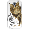 Maine Coon Phone Case