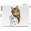 Maine Coon Tablet