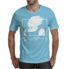 Majin Vegeta Mens T-Shirt