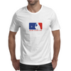 Major League Jedi Logo Mens T-Shirt