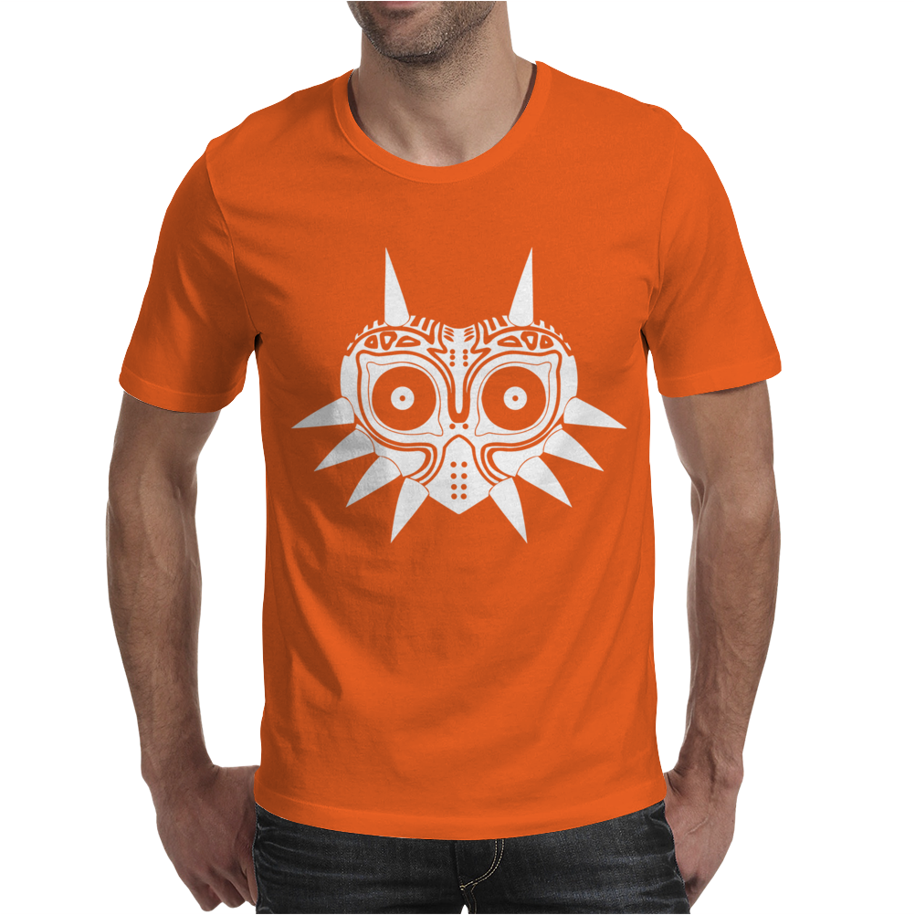 Majora's Mask Mens T-Shirt