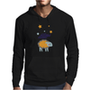make beautiful dreams Mens Hoodie