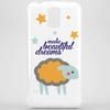 make beautiful dreams Phone Case